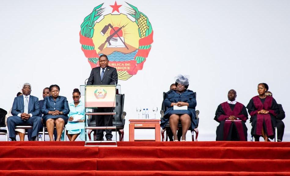 Moçambique: O Governo vai construir 250 casas para combatentes até 2023