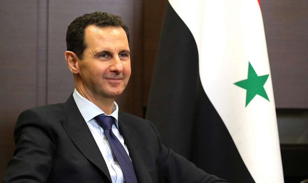 Síria: Bachar al-Assad reeleito para quarto mandato como Presidente