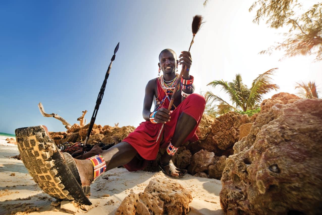 Quênia: Um Destino Clássico para Safári