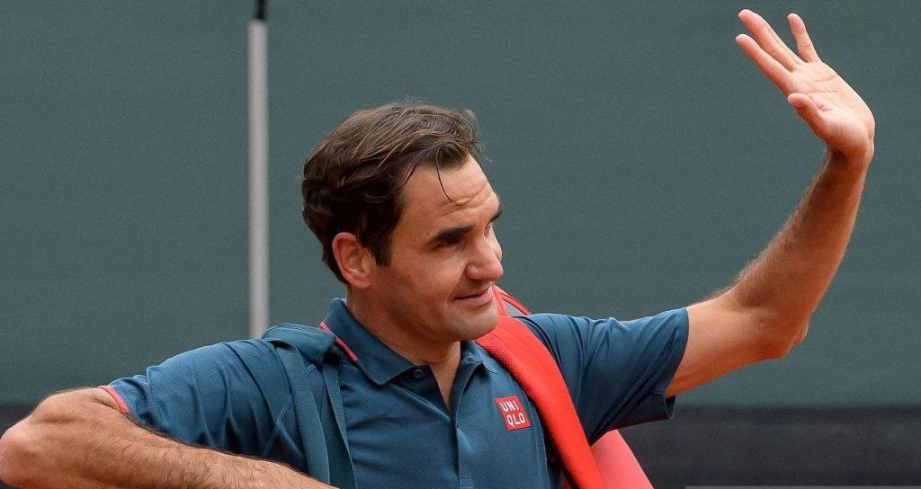 Roger Federer derrotado no regresso à competição em Genebra