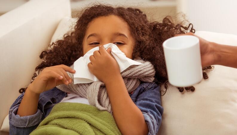 Saúde: Gripe ou Covid-19? Saiba distinguir sintomas