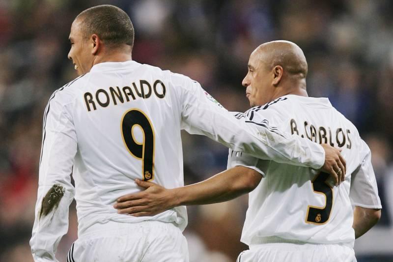 """Futebol: """"Dormi mais vezes com Ronaldo do que com a minha própria mulher"""""""