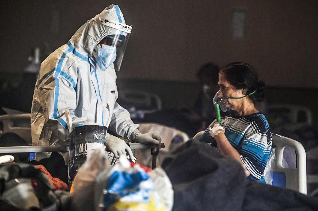 Covid-19: Pandemia poderia ter sido evitada – Painel Independente