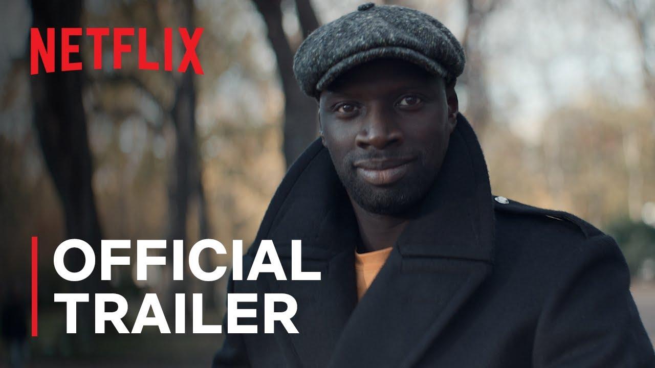 'Lupin': Netflix divulga novo trailer e data de estreia da 2ª temporada