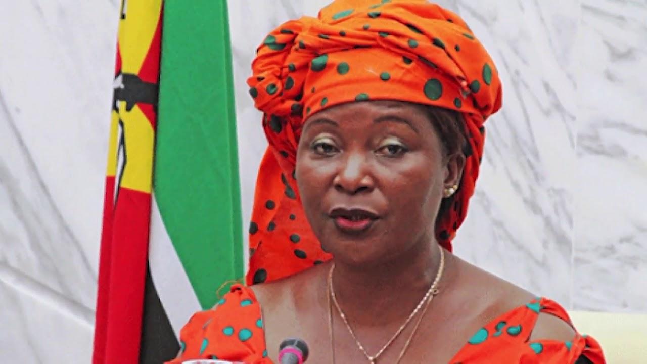 Moçambique: Helena Taipo, Antiga ministra moçambicana do Trabalho sai da cadeia