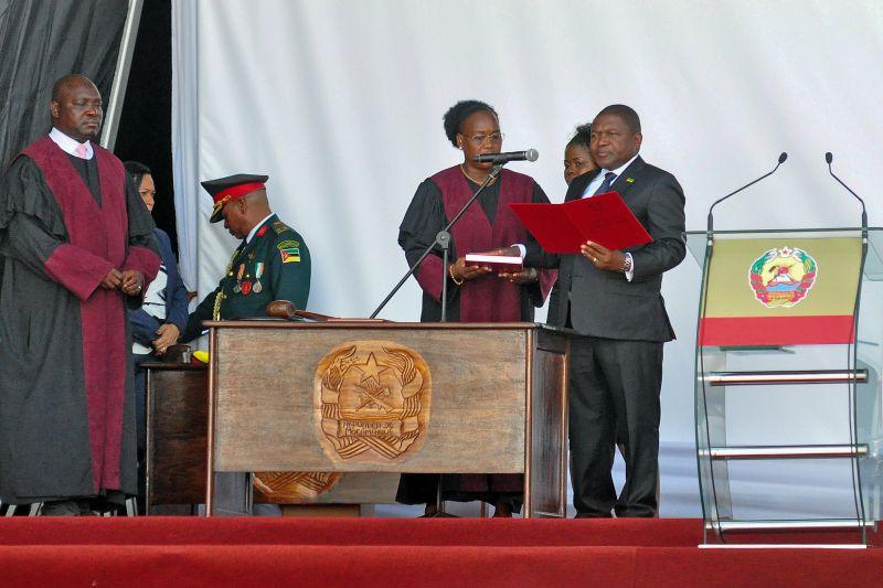 Moçambique: PR considera assustadores números da corrupção em Moçambique