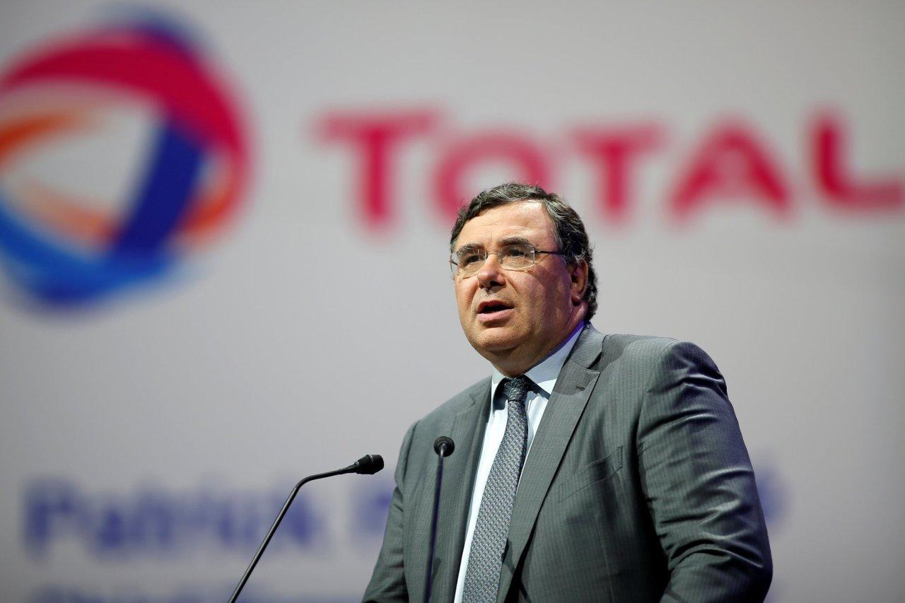 Moçambique: Presidente da Total confia na reposição da segurança