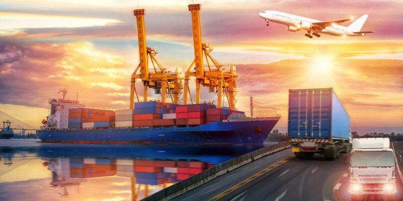 Mundo: Comércio mundial recupera e chega a atingir níveis pré-pandémicos