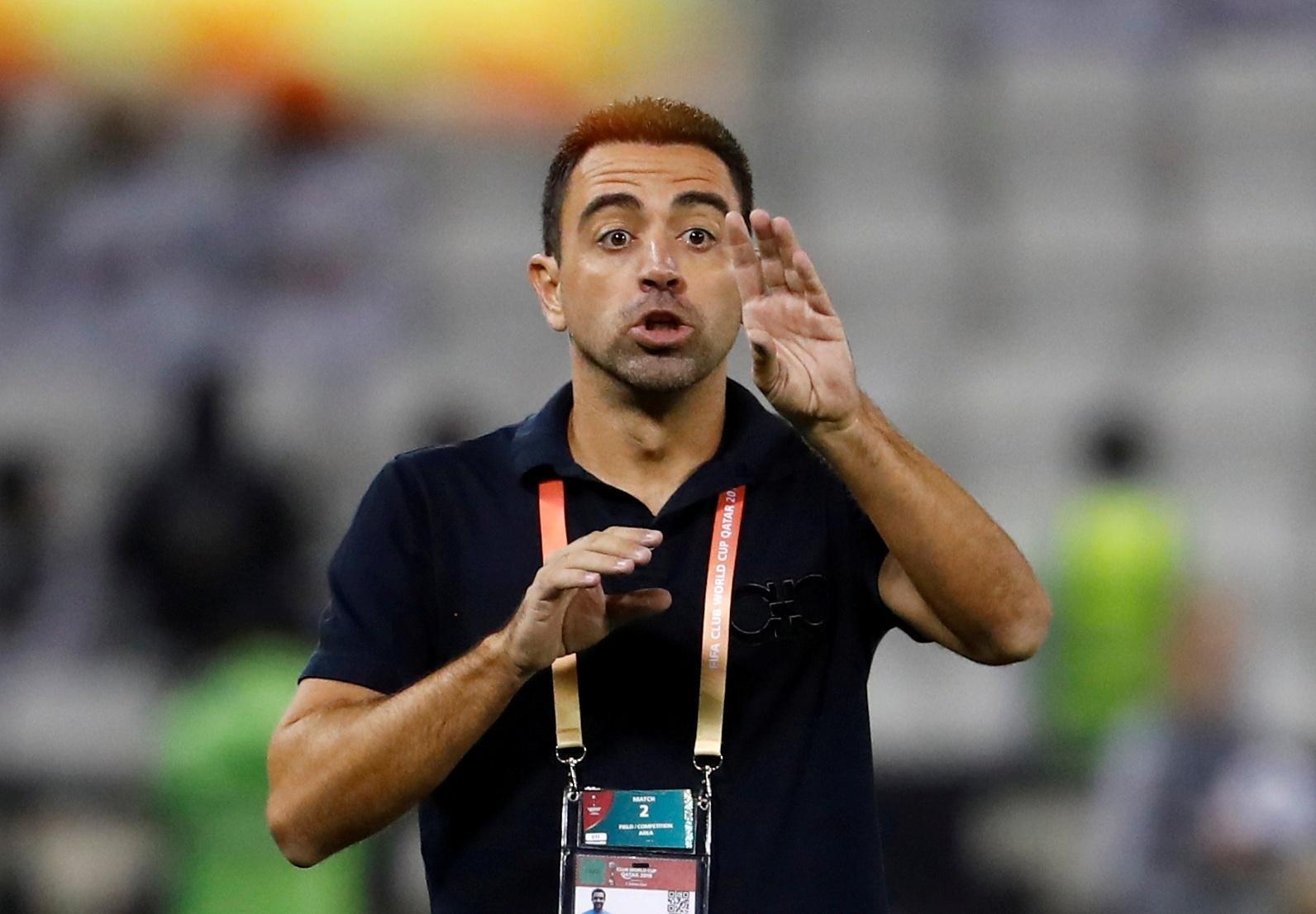 Desporto: Xavi está perto de chegar ao Camp Nou?