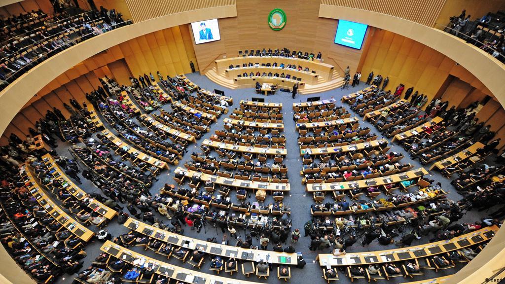 Africa: Eleitos no parlamento da União Africana envolvem-se em confrontos físicos