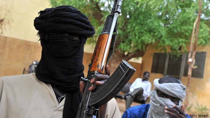 África: Autoridades confirmam 160 mortos após pior ataque jihadista de Burkina Faso