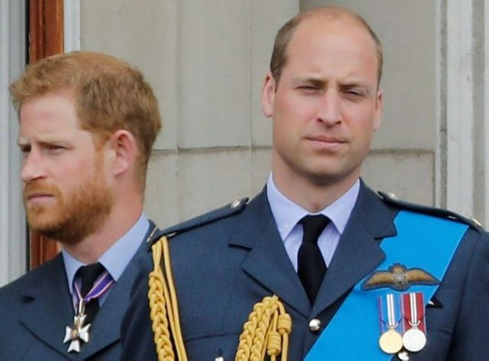 """Famosos: William """"expulsou"""" Harry do palácio após """"discussão explosiva"""""""