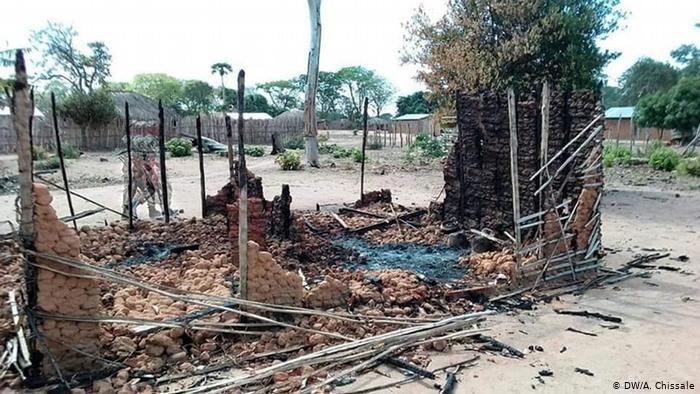 """Moçambique: Governo diz que SADC já têm elementos para decidir sobre apoio contra """"terrorismo"""""""