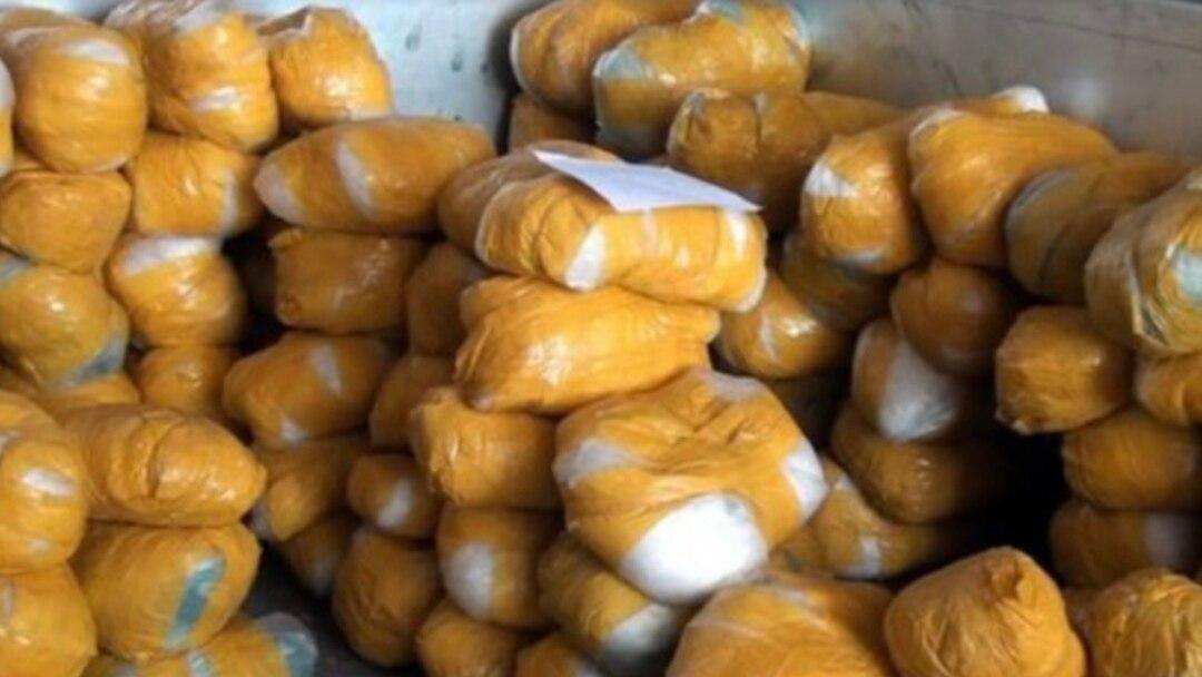 Moçambique: Apreendidos 30 quilos de metanfetamina enterrados numa residência no norte de Moçambique