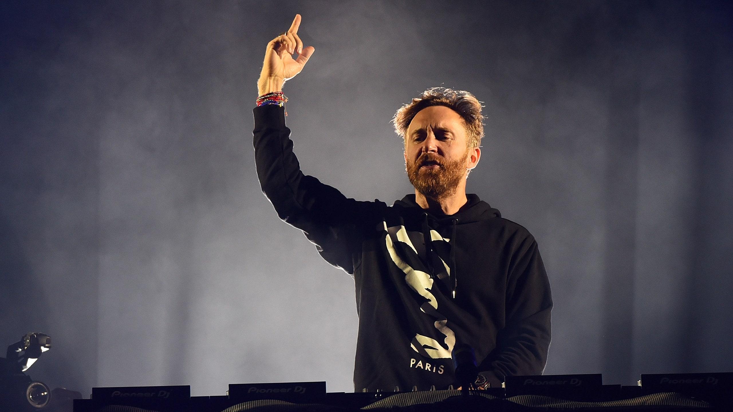 David Guetta acaba de ganhar uma incrível quantia de dinheiro (e isso pode mudar a sua carreira)