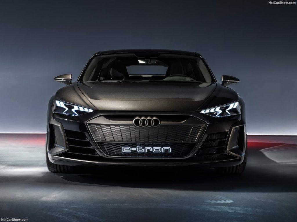 Auto: Audi e-tron GT, dos 0 aos 100 km/h em apenas 3,5 segundos