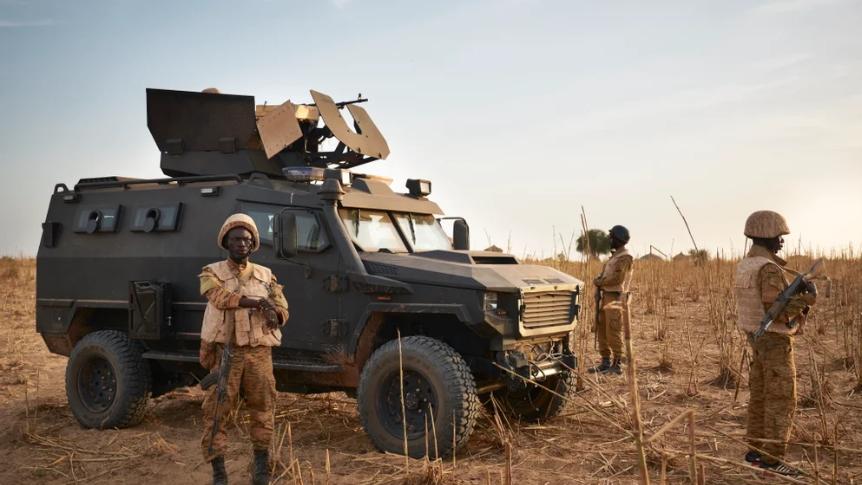 Burkina Faso: Ataque a aldeia no norte deixa pelo menos 138 civis mortos