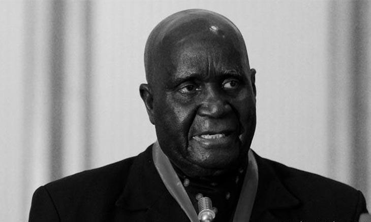 Moçambique: seis dias de luto pela morte de Kenneth Kaunda