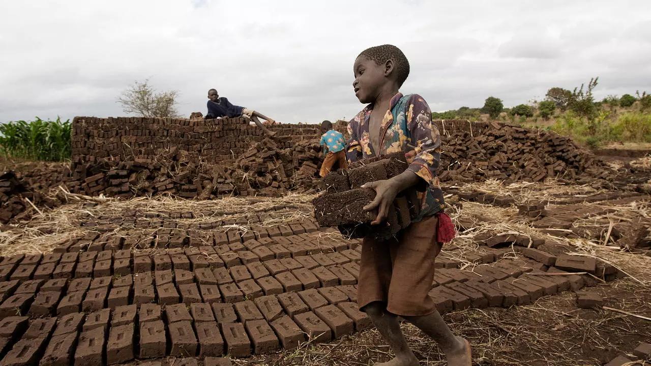 Número de crianças em trabalho infantil atinge recorde; uma em cada 10 crianças vive nessa situação