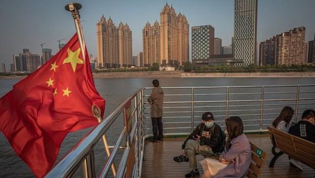 ÁSIA E PACÍFICO: China recebeu mais da metade de toda a exportação de peixes, madeira e minerais do Pacífico em 2019