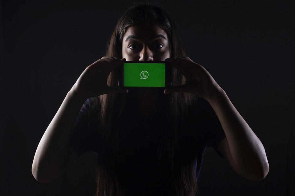 Tech: WhatsApp. Poderá enviar fotografias que só podem ser vistas uma vez