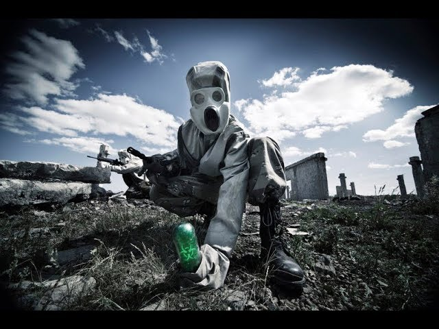 Médio Oriente: Investigação aponta uso de armas químicas por parte da Síria em 17 ocasiões