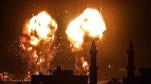 Médio Oriente: Israel lança novos ataques aéreos no norte de Gaza