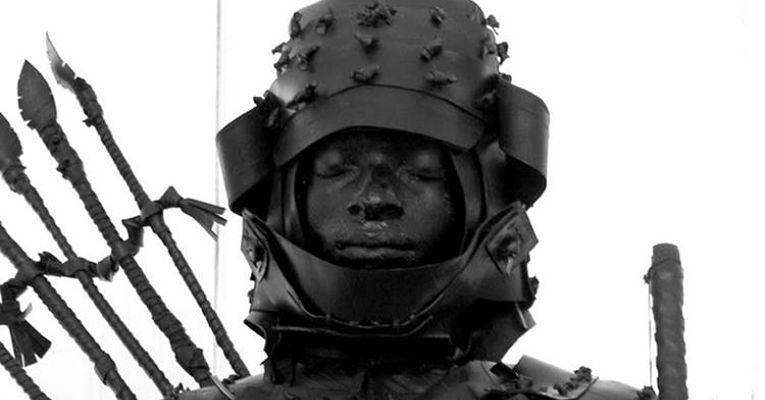 Moçambique: Yasuke, conheça a história do primeiro e único samurai africano