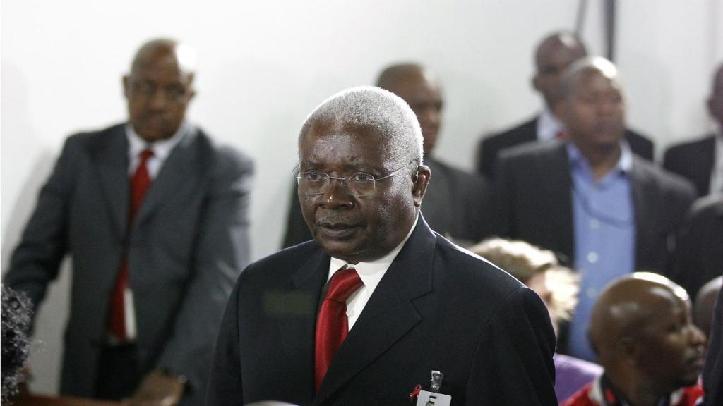 Moçambique: Ex-PR Guebuza está entre 69 declarantes arrolados no julgamento