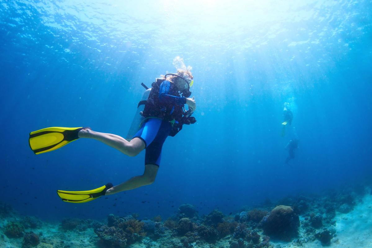 Viagem: Melhores destinos de mergulho do mundo, 10 lugares mágicos