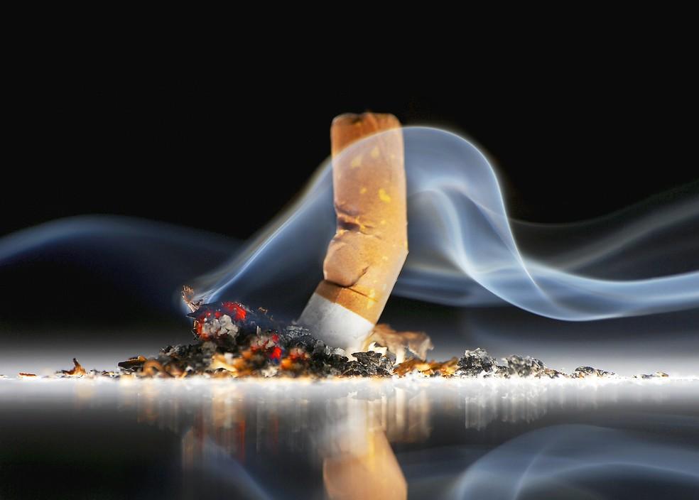Saude: O que acontece ao deixar de fumar?