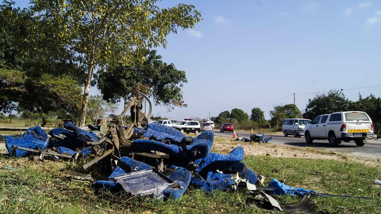 Moçambique: O pior acidente de sempre