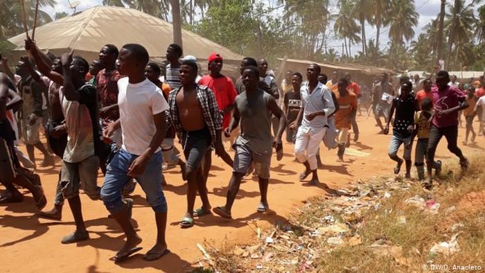 Moçambique: A importância de projetos de desenvolvimento centrados na juventude em Cabo Delgado