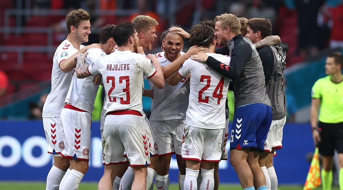 Euro2020: República Checa e Dinamarca jogam este sábado