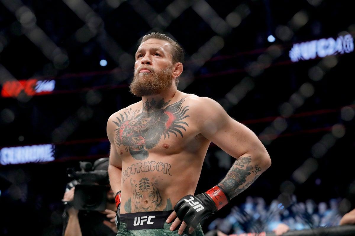 UFC: Mcgregor compra bar onde agrediu um homem e proíbe a sua entrada