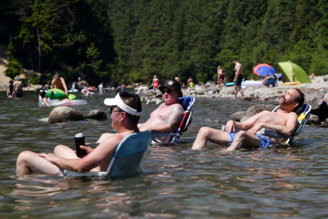 Canadá: Onda de calor causa dezenas de mortes súbitas