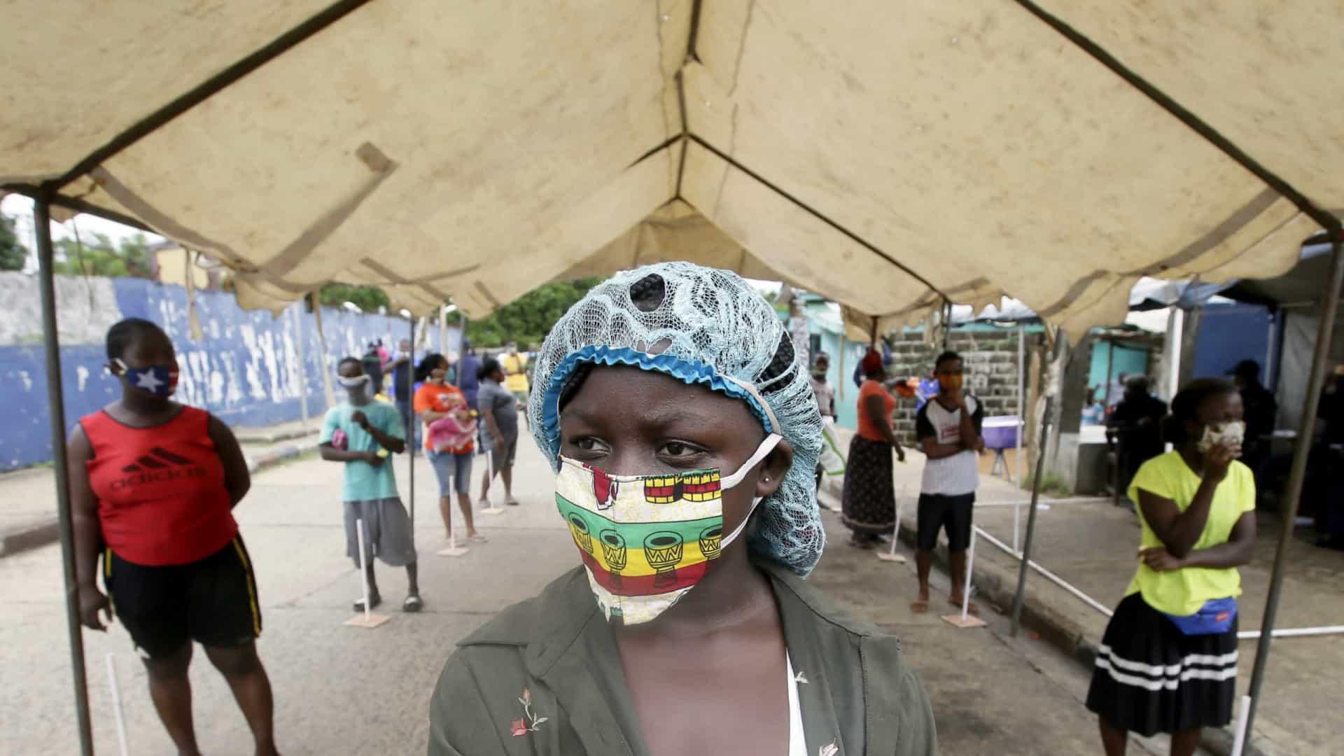 Moçambique: Novo recorde de 32 mortes e mais 1.704 infetados