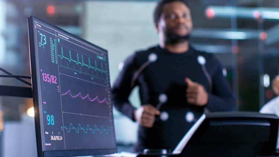 Saude: Este tipo de exercício aumenta risco de ataque cardíaco