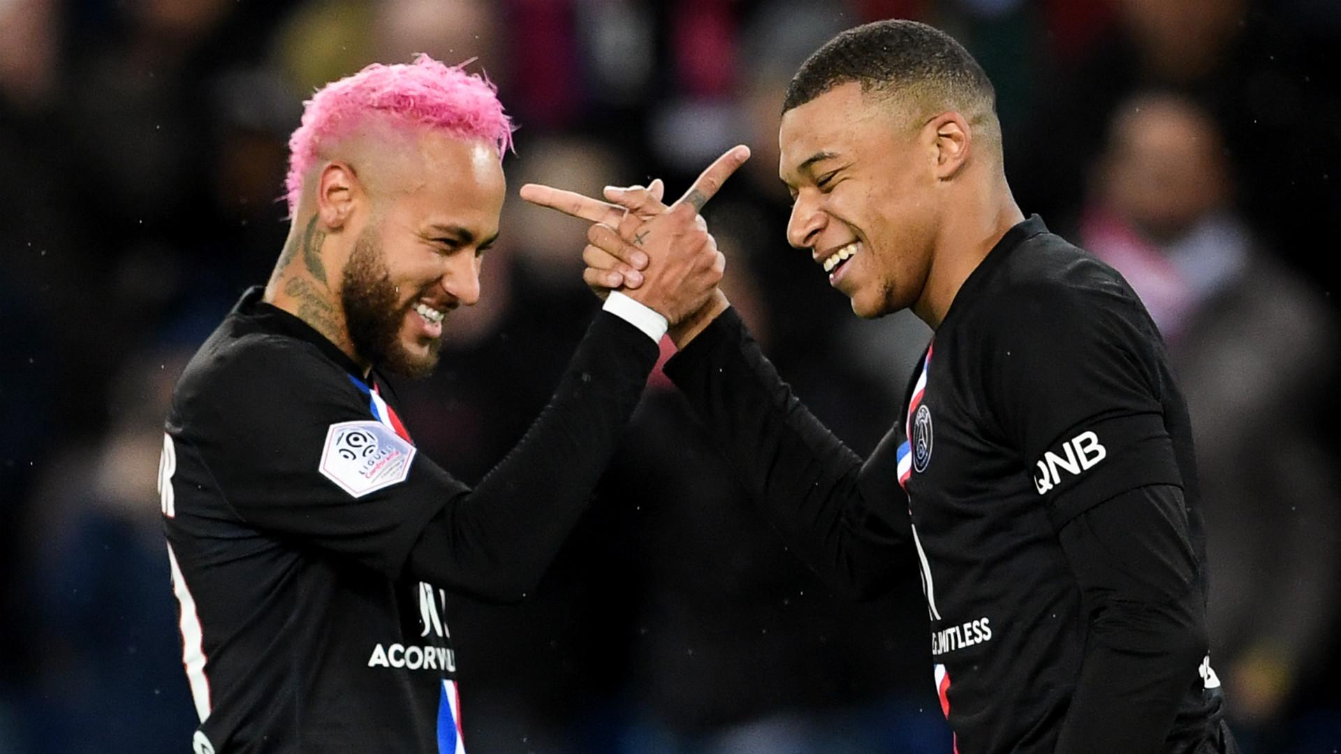 Futébol: Al-Khelaïfi  oferecerá a Mbappé o mesmo salário de Neymar
