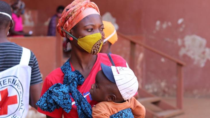 Moçambique: Covid-19, regista mais 20 mortos e ultrapassa 100.000 casos