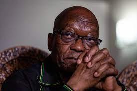 África do Sul: Julgamento do ex-Presidente sul-africano começou hoje com reforço de segurança