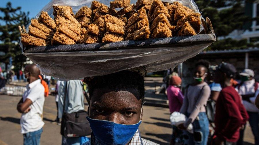 Moçambique: Mais 9 óbitos e 405 novos casos