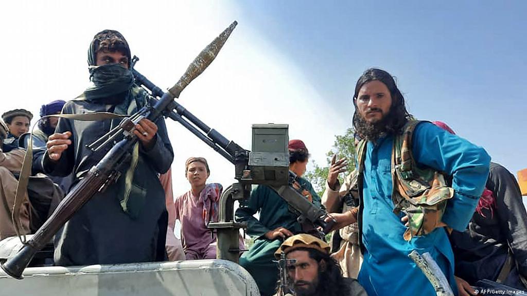 Mundo: A queda de Cabul e a humilhação americana