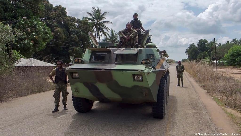 Moçambique: Força conjunta resgata 100 reféns do controlo de insurgentes