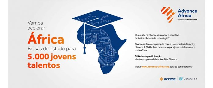Moçambique: Access Bank lança Advance Africa