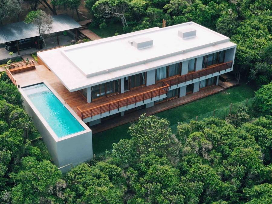 Casa CYANO – Ponta do Ouro