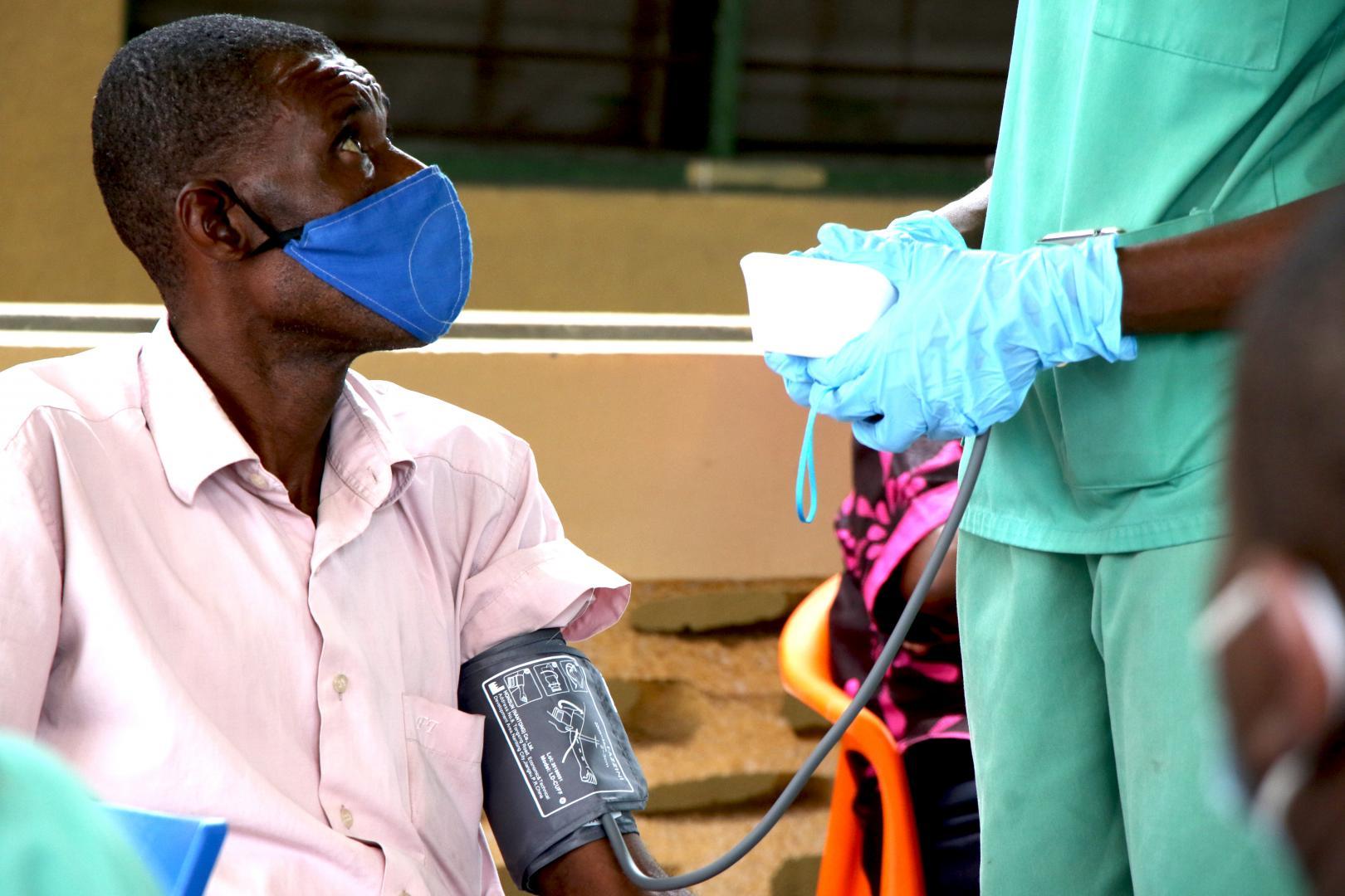 Moçambique: Mais 26 óbitos e 1.034 novos casos