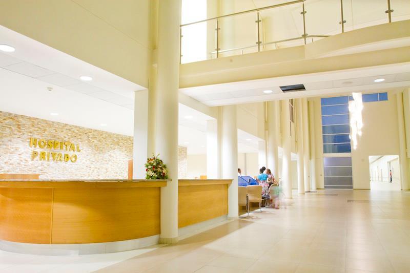 """Moçambique: Hospital Privado de Maputo nega comentário sobre alegações de """"chantagem"""" de clientes"""