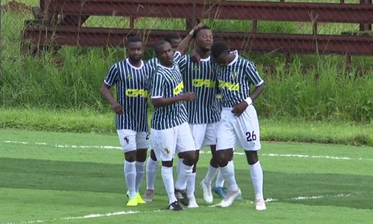Futebol: 18° jornada do Moçambola em 2021