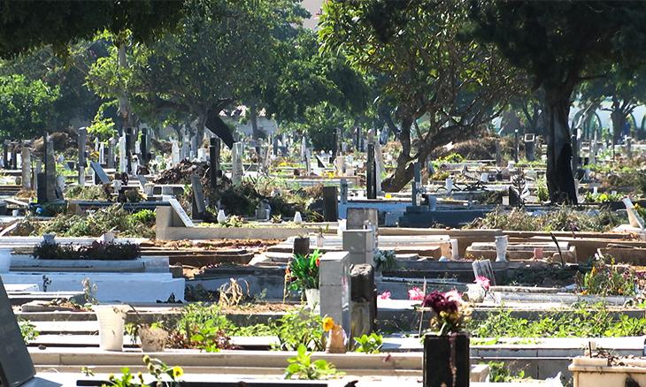 Moçambique: Será mais caro enterrar seus entes queridos em Maputo